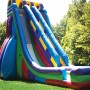 Summit MEGA Slide 35'