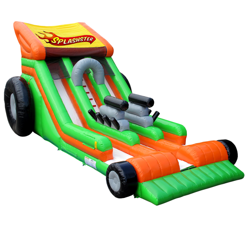 Splashster Slide 21'
