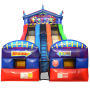 Glissade Fun House
