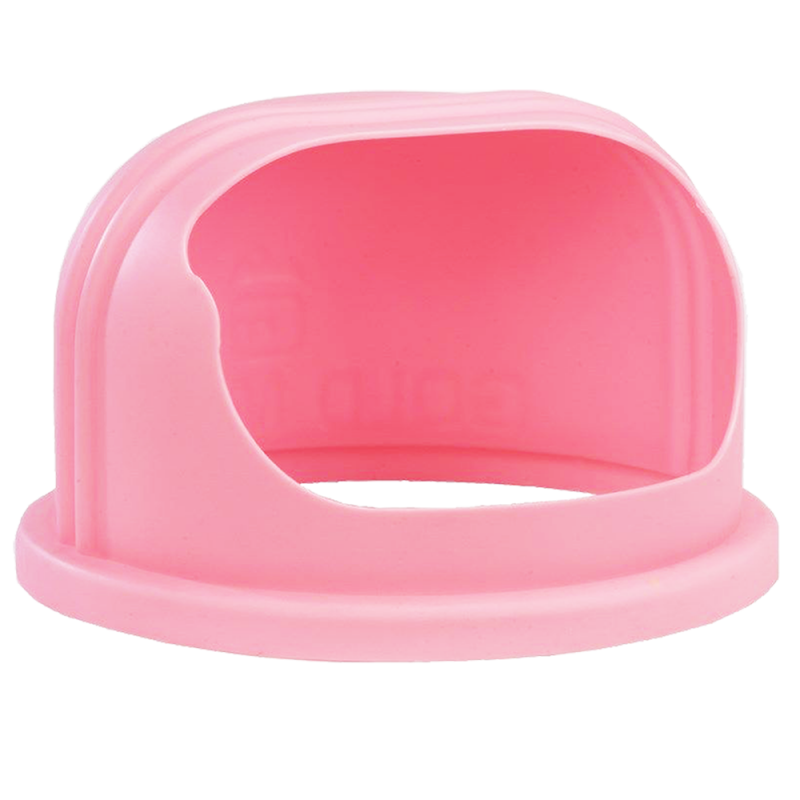 Cotton Candy Machine Pink Dome Cover