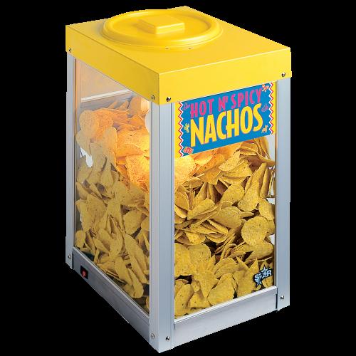 Machine Réchauffeur Nacho Chip