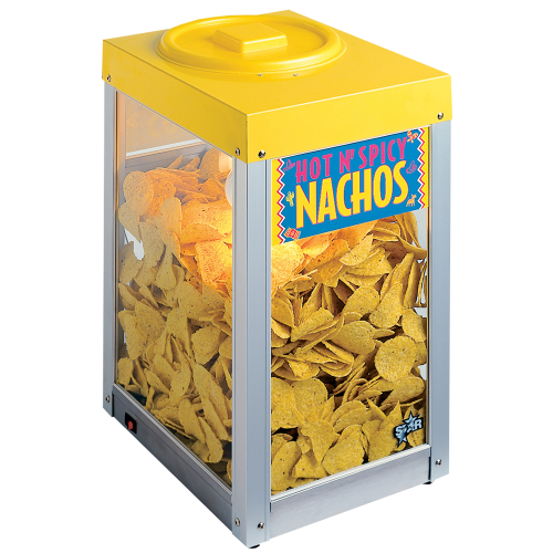 Nacho Chip Warmer Machine
