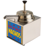 Réchauffeur Fromage Nacho