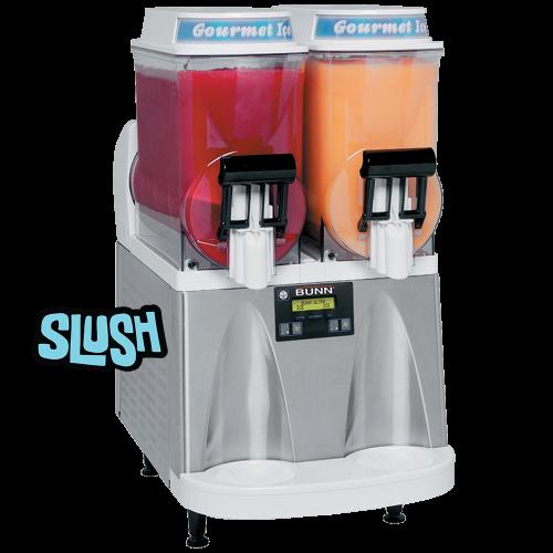 Machine à Slush