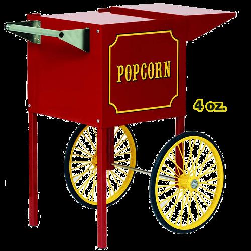 Machine à Popcorn 4 oz....