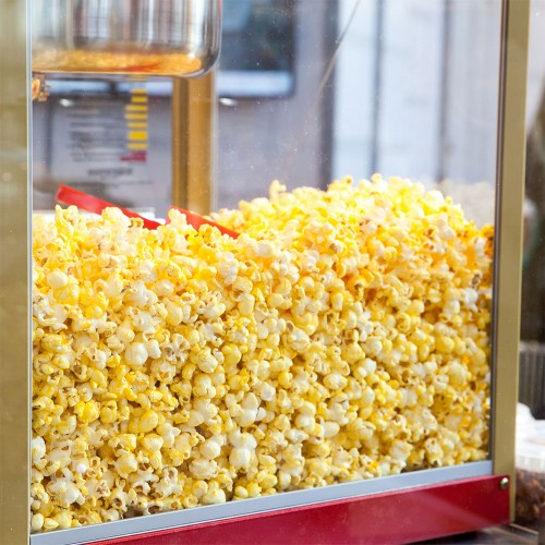 Popcorn Machine 4 oz.
