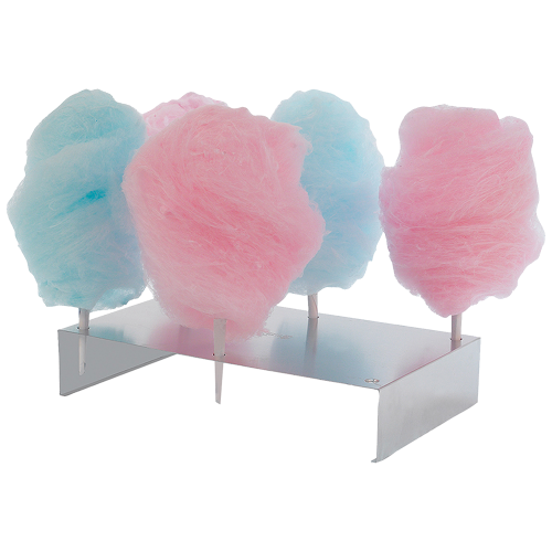 Cotton Candy Tray 6-Hole