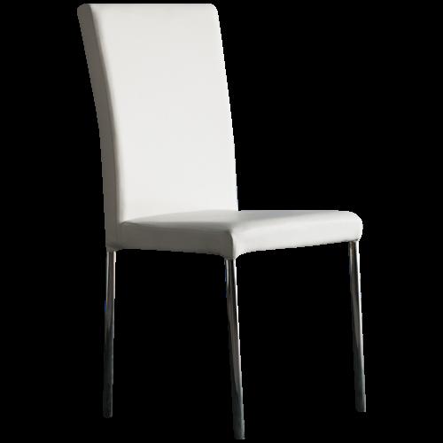 Gala Chair - White