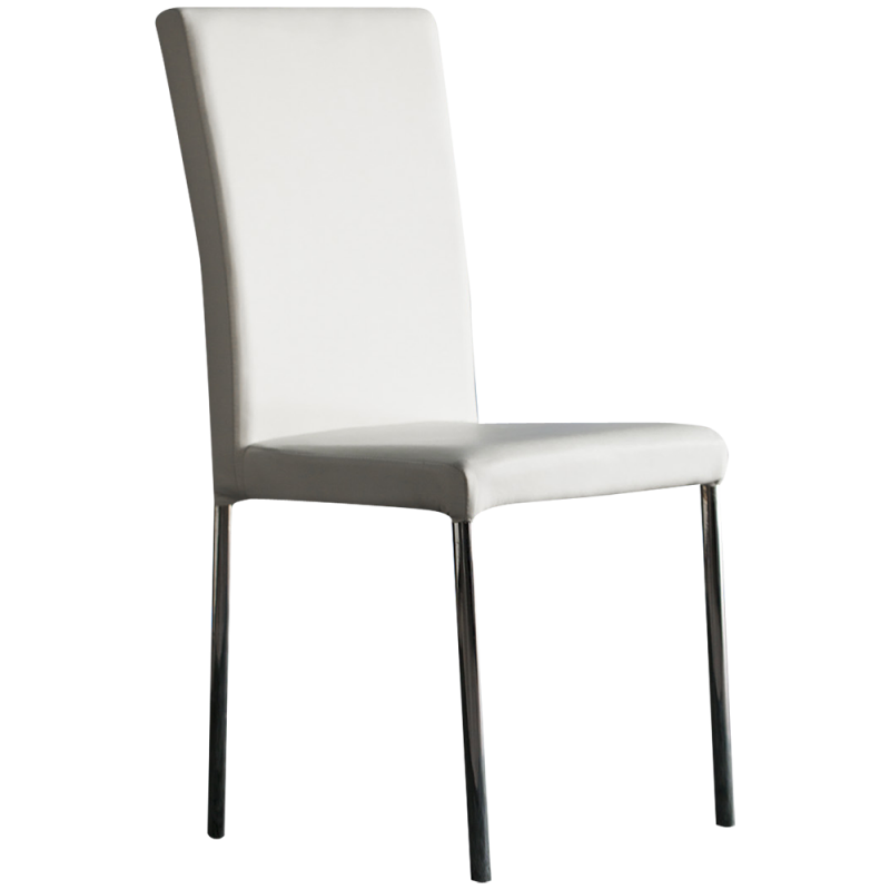 Gala Chair - White