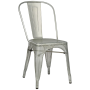 Tolix Chair - Grey