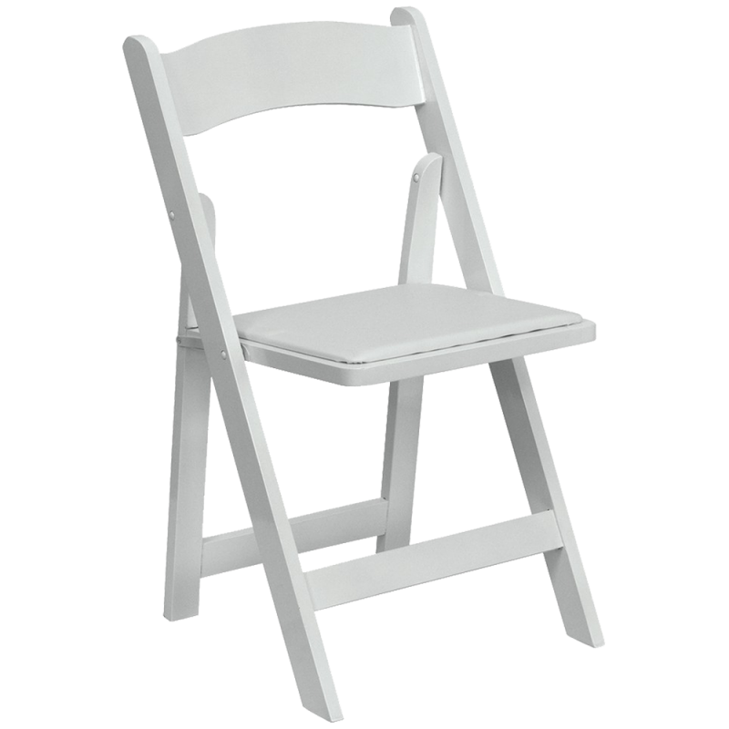 Martha Garden Folding Chair