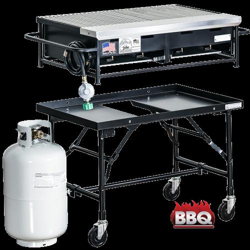 Barbecue Gas Grill 3.5'