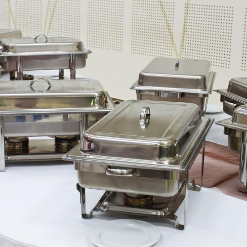 Chafing Dish Warmer