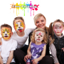 Children's Face Painting Artist