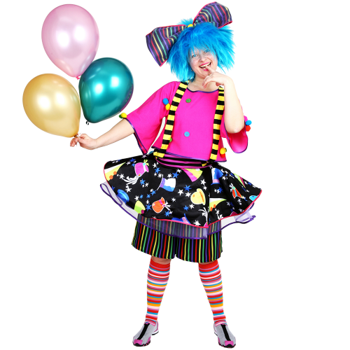Clown - Female