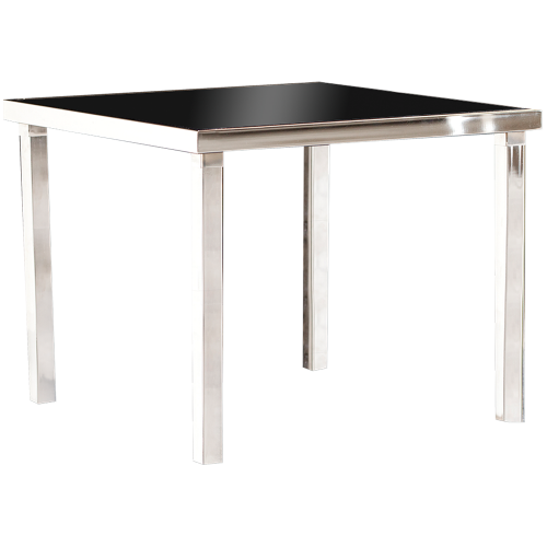 Gala Coffee Table Square - Black