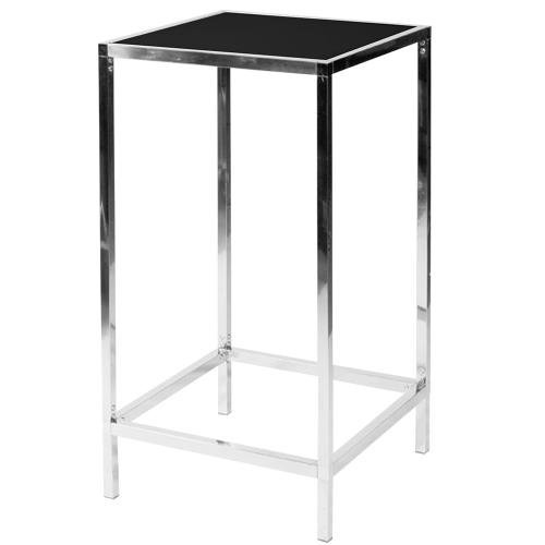 Gala Cruiser Table Square - Black