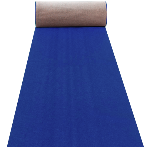 Carpet - Royal Blue