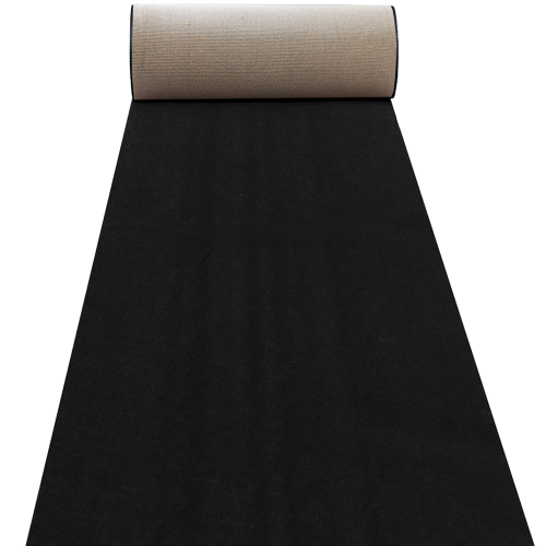 Carpet - Black