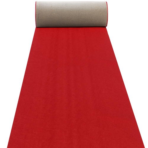Carpet - Red