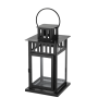 Lantern - Black 11''