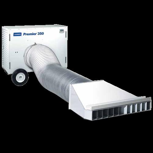 Premier 350 - Portable Heater