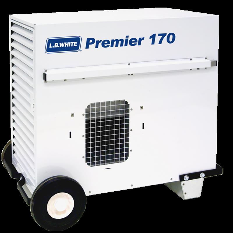 Premier 170 - Portable Heater