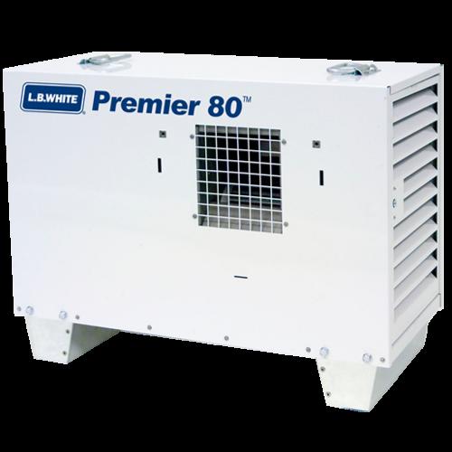 Premier 80 - Portable Heater