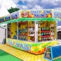 Fun Zone 3-in-1 Event Trailer