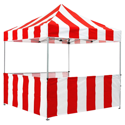 Carnival Pop-Up Tent 10x10