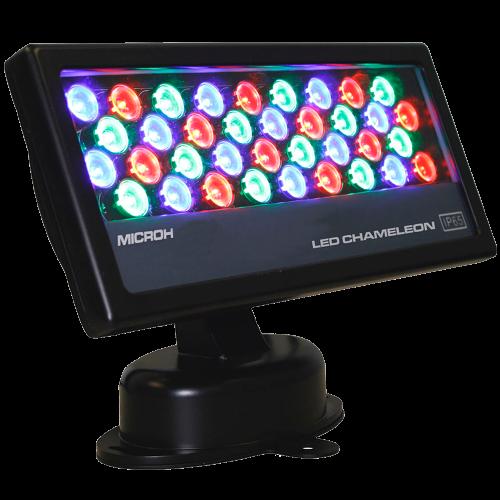 LED Chameleon V2 Lighting