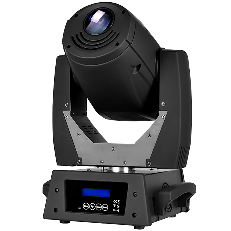 LED Moving Head Lighting