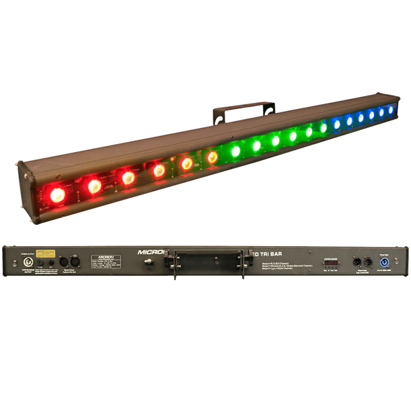 Colorband T3 RBG-LED Bar Lighting