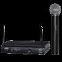Système de Microphone à Main