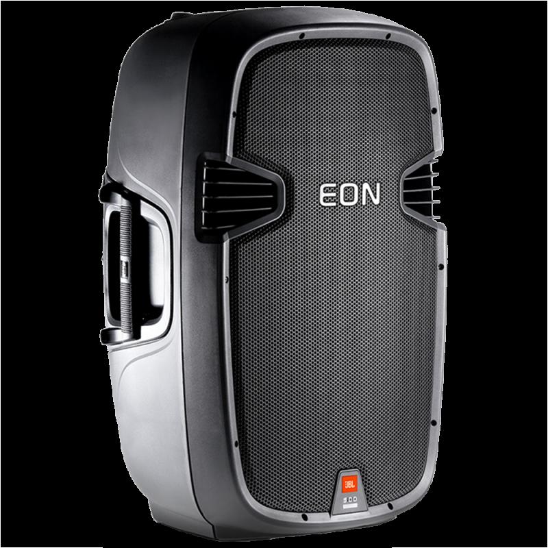 JBL EON-515 Haut-Parleur