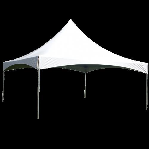 Tent - Peak Marquee 10' x 15'