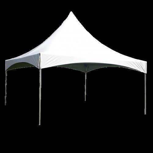 Tent - Peak Marquee 15' x 15'