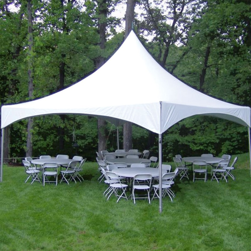 Tent - Peak Marquee 20' x 20'