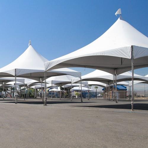 Tent - Peak Marquee 15' x 20'