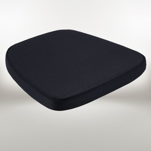 Chiavari Chair Cushions - Black