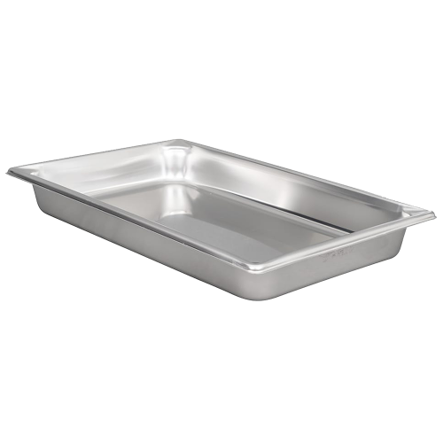 "Food Pan 2.5"" Deep"