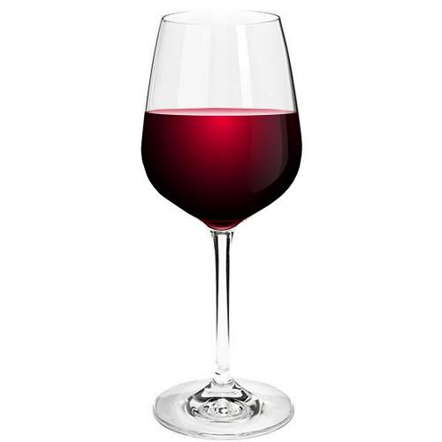 Wine Glass - 16.5 oz Baron Collection