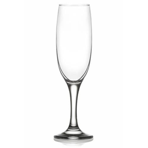Champagne Flute - 7.5 oz Empire Collection