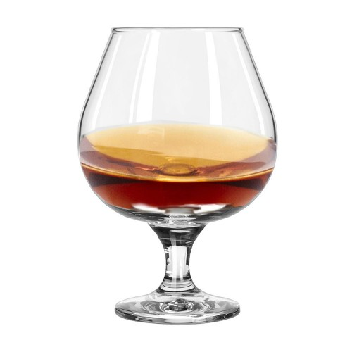 Cognac Brandy Glass - 9.25 oz Embassy Collection