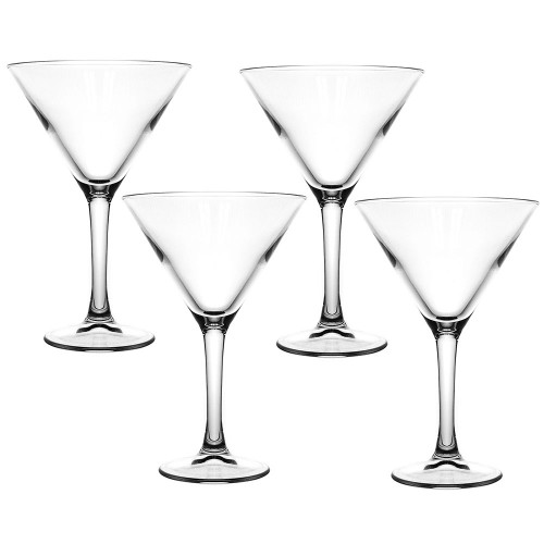 Martini Glass - 9.25 oz Embassy Collection