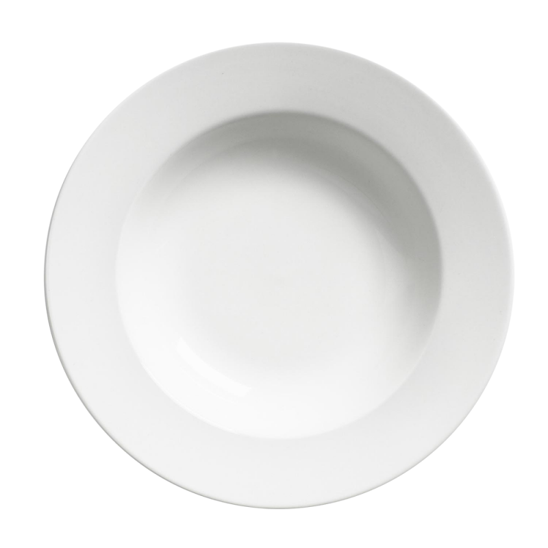"Round Plate - 9.25"" Vitrex Collection"