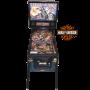 Harley Davidson Pinball Machine