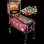 High Roller Casino Pinball Machine