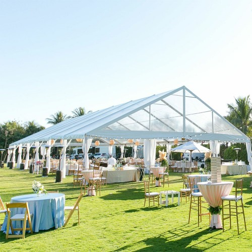 Structured Frame Tent