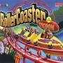 Roller Coaster Tycoon Pinball